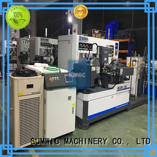 sales toroidal transformer machine machine for industry SUMWIC Machinery