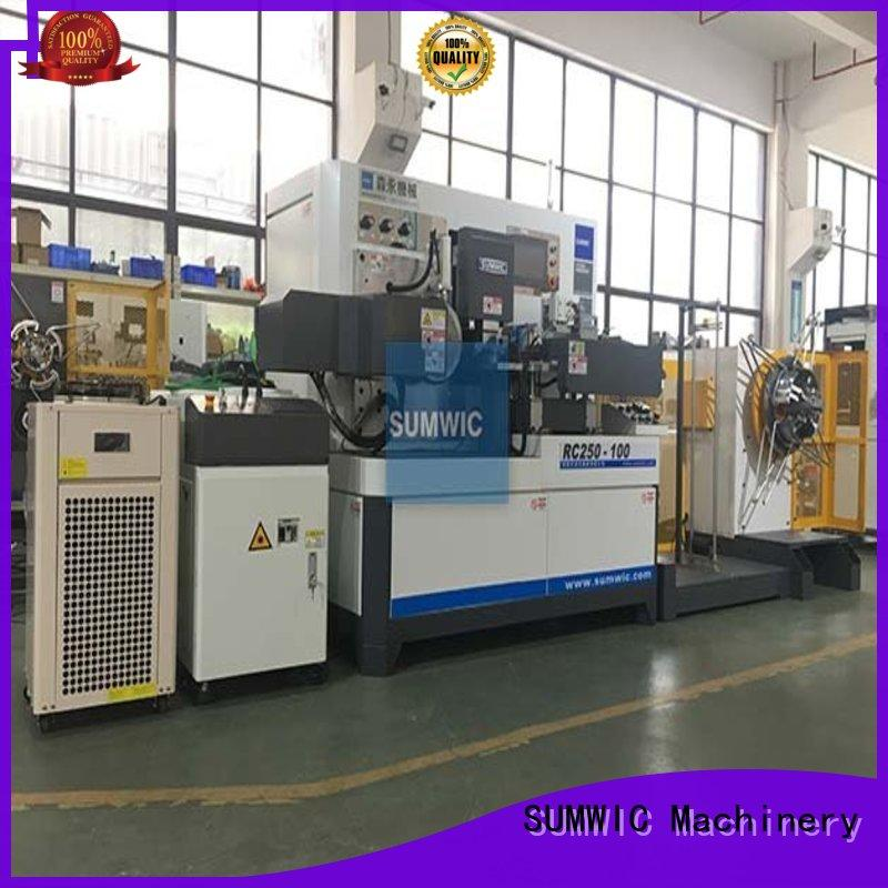 quality automatic transformer winding machine current supplier for industry