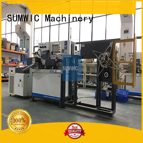 SUMWIC Machinery brand automatic transformer winding machine supplier for industry