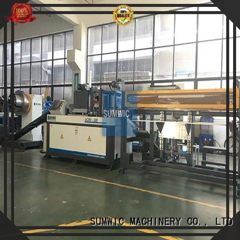 SUMWIC Machinery cutting lamination cutting machine transformer for industry