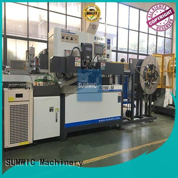 automatic core winding machine transformer series for factory