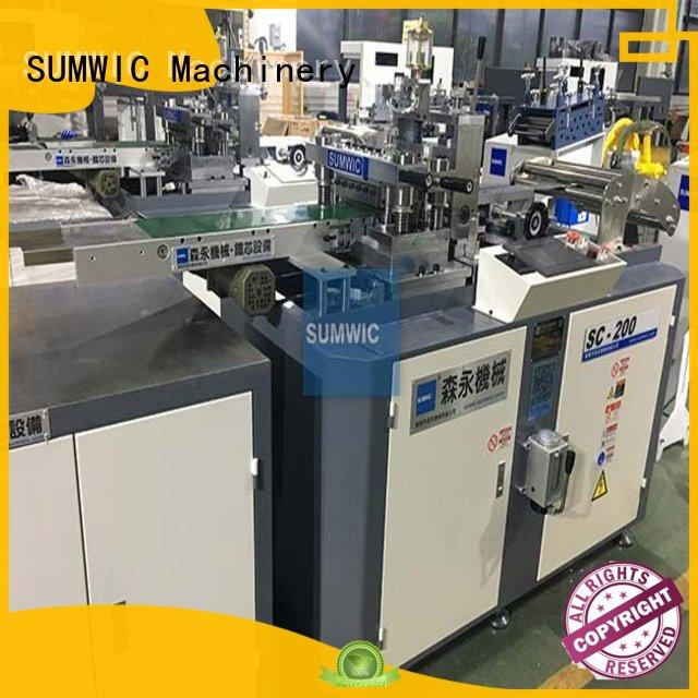 SUMWIC Machinery durable cut to length length for industry