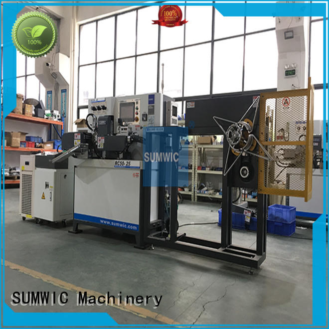 toroidal core winding machine ct winders Bulk Buy winder SUMWIC Machinery