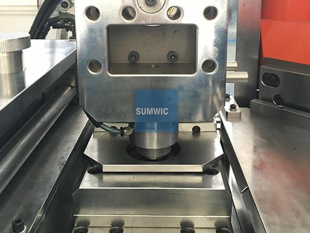 distribution lap line sumwic core cutting machine SUMWIC Machinery