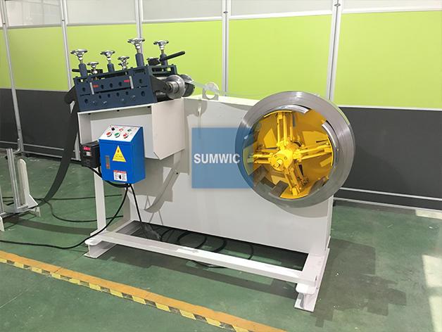 cut to length line machine silicon machine cut to length machine manufacture