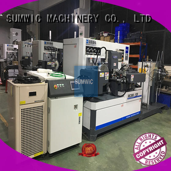 current core winding machine manufacturer for Toroidal Current Transformer Core