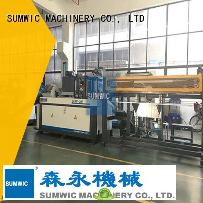 distribution transformer core cutting machine price transformer for industry SUMWIC Machinery