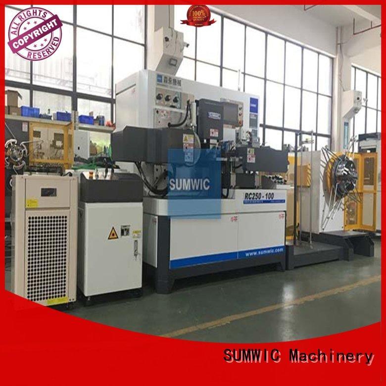 toroidal core winding machine materials automatic Bulk Buy width SUMWIC Machinery