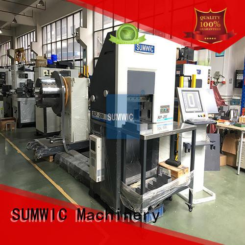 SUMWIC Machinery Brand single sumwic core winding machine