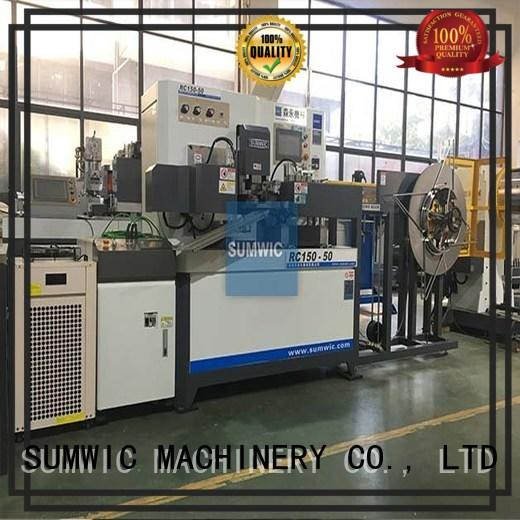 SUMWIC Machinery online transformer core winding machine supplier for factory