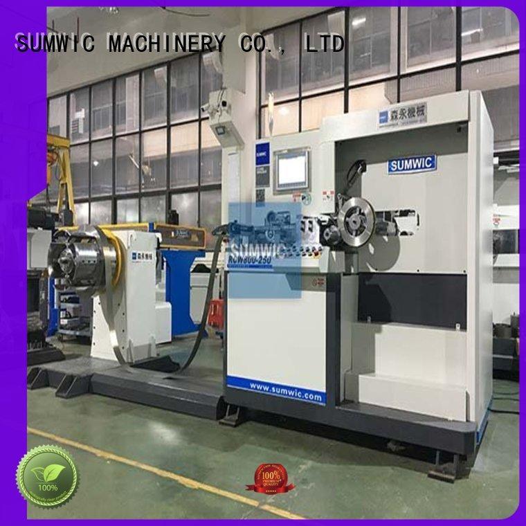 online transformer winding machine supplier for factory