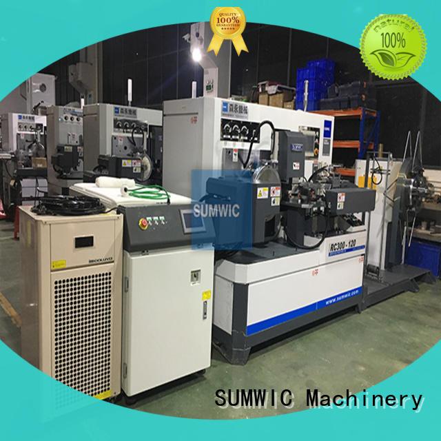 SUMWIC Machinery transformer core winding machine sheet for factory