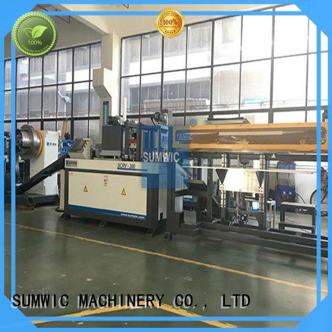 SUMWIC Machinery cutting lamination cutting machine wholesale for Step-Lap