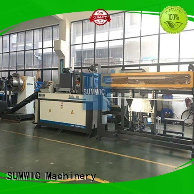 SUMWIC Machinery automatic core cutting machine supplier for factory