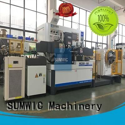 automatic toroidal transformer winder on sales for CT Core SUMWIC Machinery