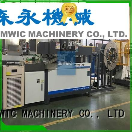 SUMWIC Machinery quality toroidal winding machine manufacturer for factory