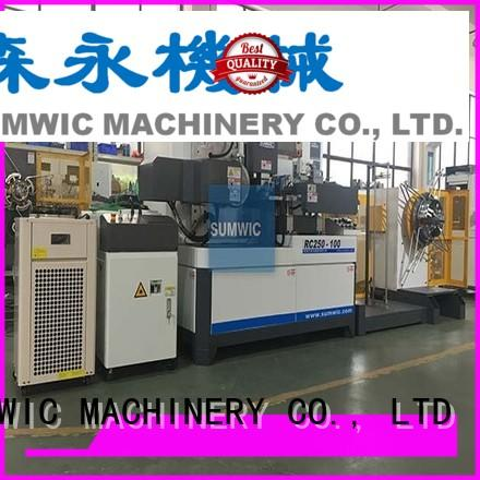 SUMWIC Machinery quality core winding machine wholesale for industry
