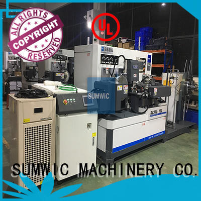 SUMWIC Machinery quality toroid core winder manufacturer for industry