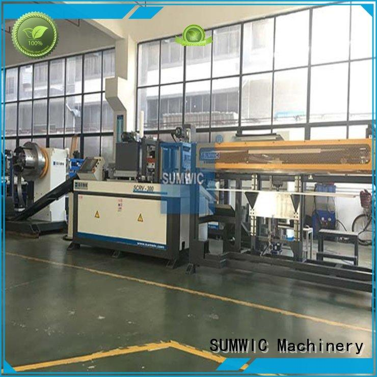 transformer lamination cutting machine distribution for Distribution Transformer SUMWIC Machinery