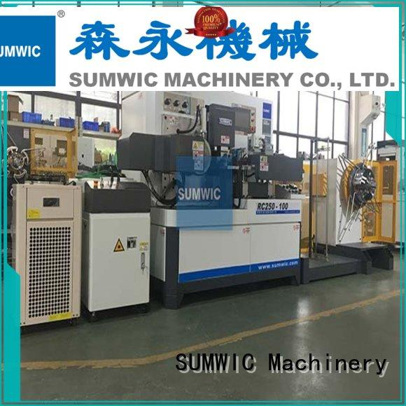 Wholesale machine toroidal core winding machine SUMWIC Machinery Brand