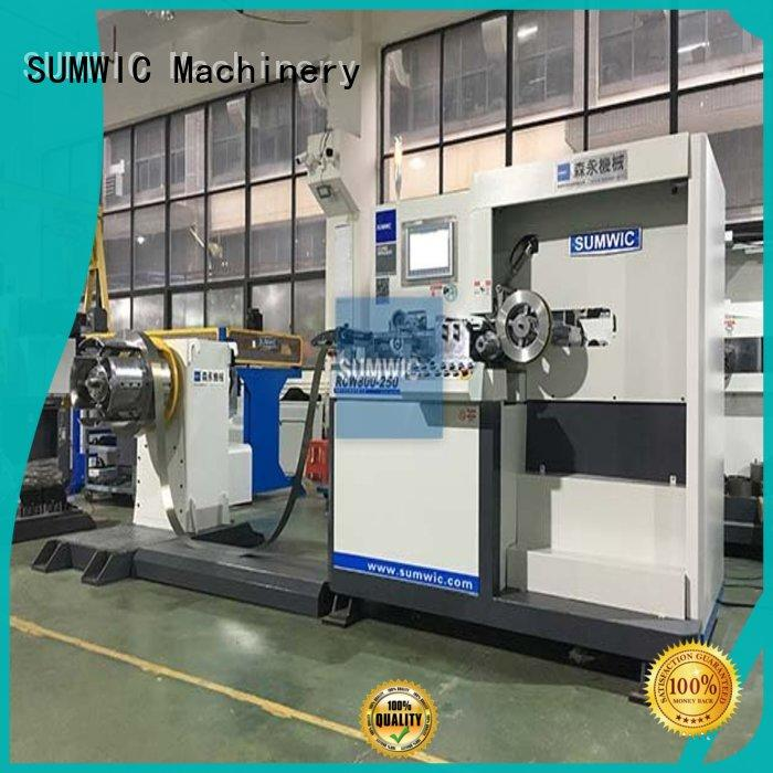 germany transformer winding machine rcw800250 manufacturer for factory