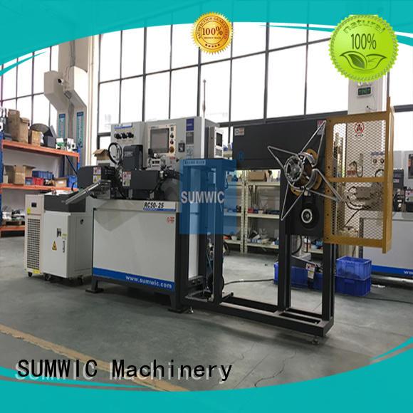 SUMWIC Machinery Brand winder brand toroid toroidal winding machine