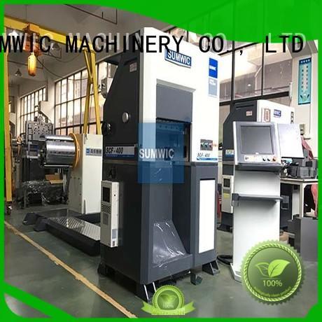 core winding machine transformer core SUMWIC Machinery Brand