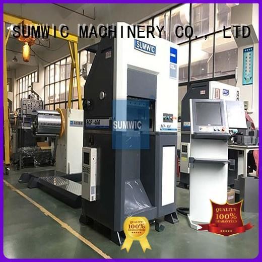 transformer core rectangular core machine machine SUMWIC Machinery