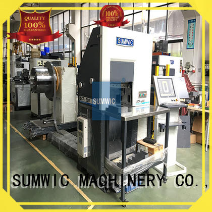 sumwic single phase SUMWIC Machinery Brand rectangular core machine
