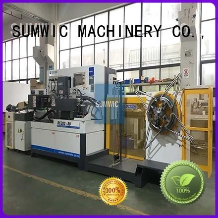od core cutting machine price sheet for Toroidal Current Transformer Core SUMWIC Machinery