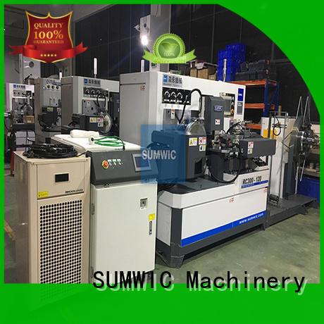 od brand toroidal winding machine crgo SUMWIC Machinery Brand