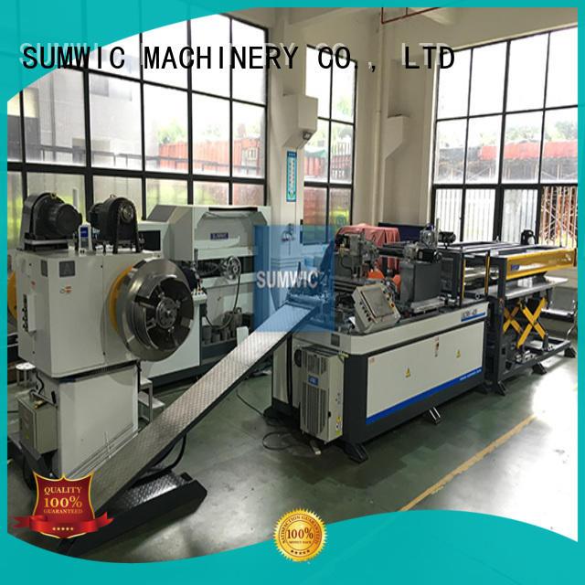 Hot core cutting machine step SUMWIC Machinery Brand