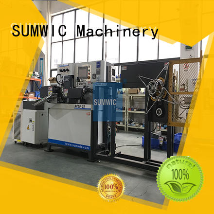 online auto transformer winding machine on sales for CT Core SUMWIC Machinery