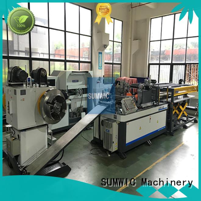 Wholesale lap sumwic core cutting machine SUMWIC Machinery Brand