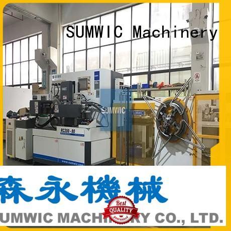 SUMWIC Machinery winders toroidal winding machine series for factory