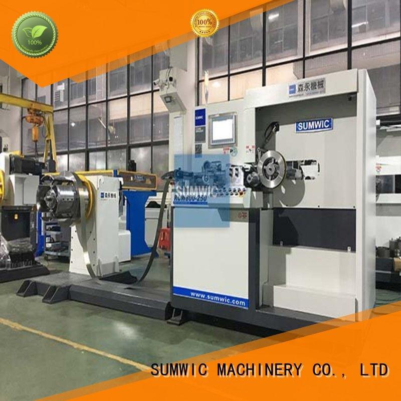 Wholesale transformer transformer core machine SUMWIC Machinery Brand