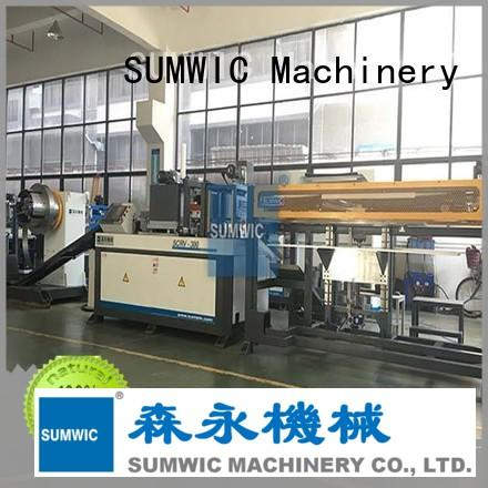 SUMWIC Machinery transformer core cutting machine transformer for factory