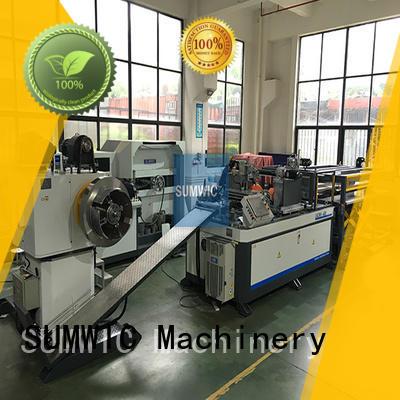 lamination cutting machine core for factory SUMWIC Machinery