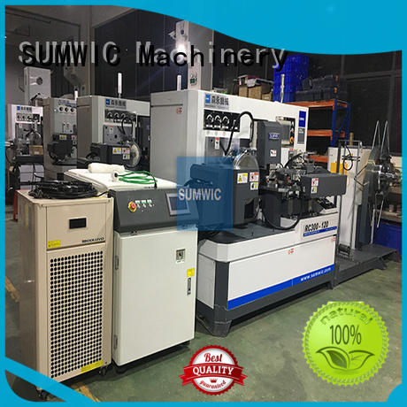 SUMWIC Machinery making toroidal transformer winding machine manufacturer for factory