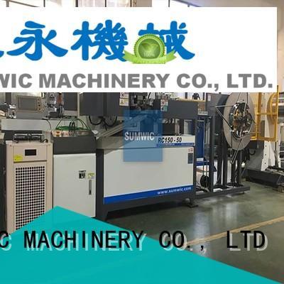 SUMWIC Machinery Brand winder toroidal winding machine machine factory