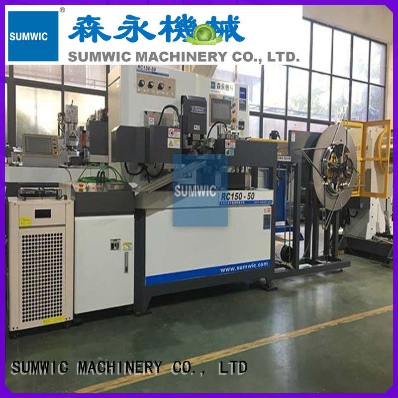 toroidal core winder sumwic for CT Core SUMWIC Machinery