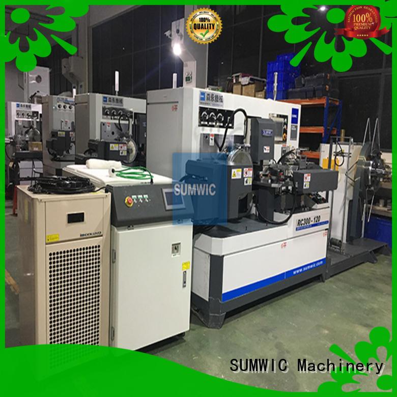 SUMWIC Machinery max core winding machine supplier for CT Core