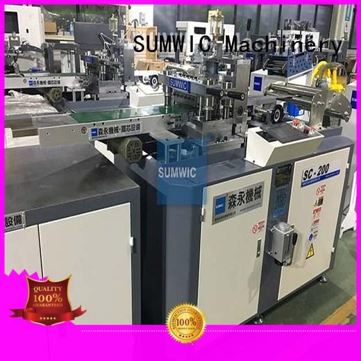 degree silicon speed cut to length line machine SUMWIC Machinery Brand