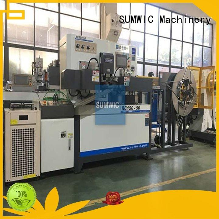 quality auto transformer winding machine manufacturer for Toroidal Current Transformer Core