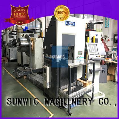rectangular core machine scf400 for Unicore SUMWIC Machinery