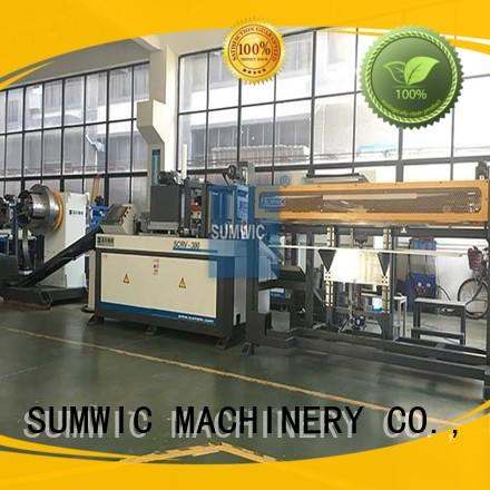 cut to length line machine step core Bulk Buy line SUMWIC Machinery