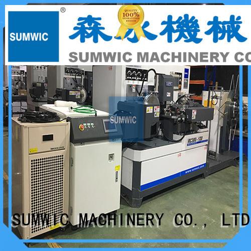 making width crgo toroid SUMWIC Machinery Brand toroidal winding machine supplier