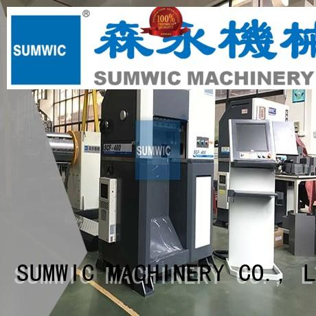 rectangular core machine or for industry SUMWIC Machinery
