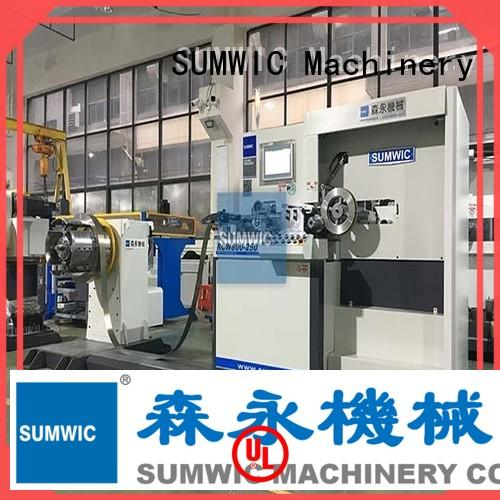 durable core winding machine opens wholesale for factory