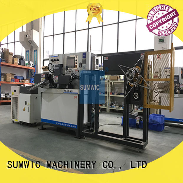 SUMWIC Machinery quality auto transformer winding machine wholesale for industry